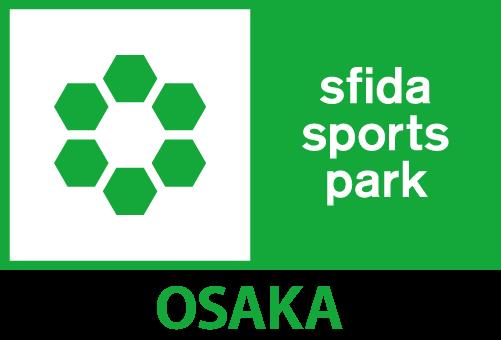 sfida sports park 大阪