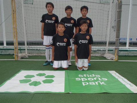 FC UNDERGROUND U-12