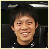 コーチ・審判スタッフ